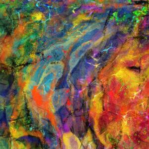 Experimental Art