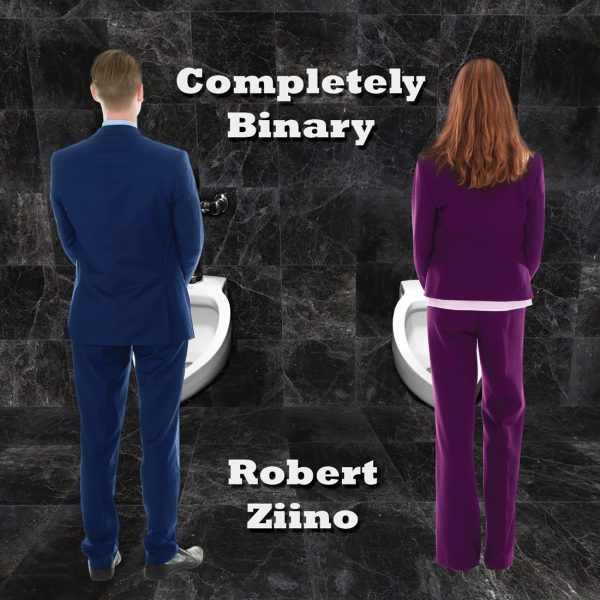 Completely Binary CD Cover