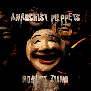 Anarchist Puppets CD Cover