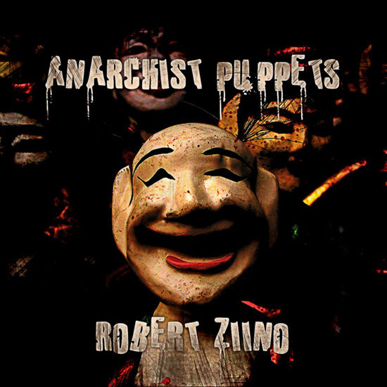 Anarchist Puppets Cover