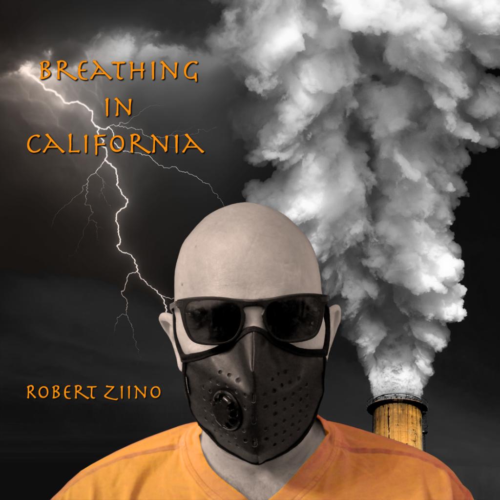 Breathing in California