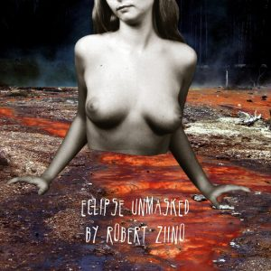 Eclipse Unmasked CD Cover