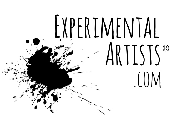 experimental artists logo