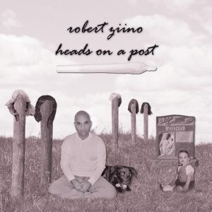 Heads on a Post Cover