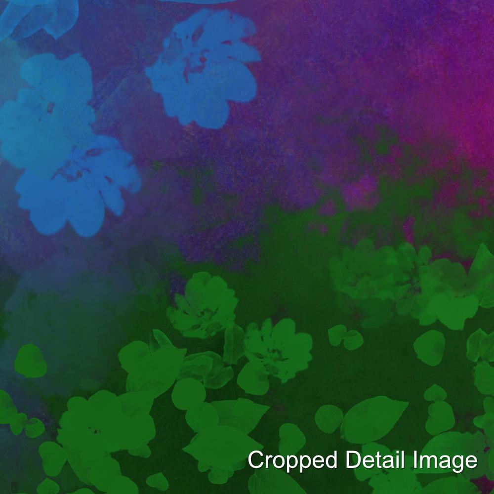 Leaf detail image
