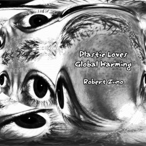 Plastic Loves Global Warming CD Cover