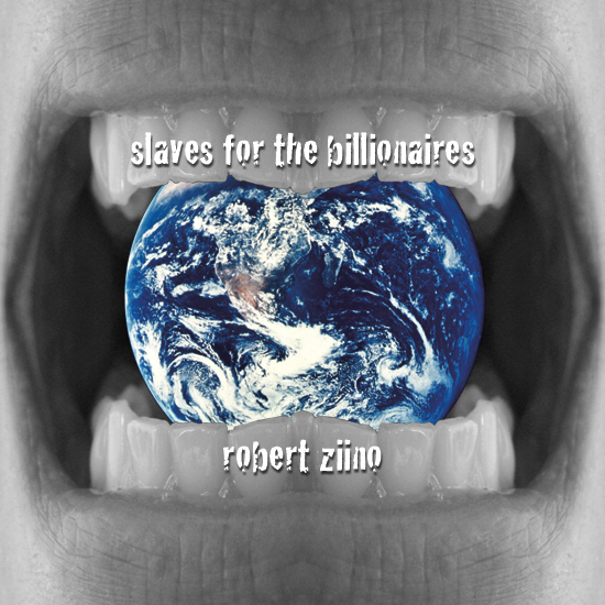 Slaves for the Billionaires Cover