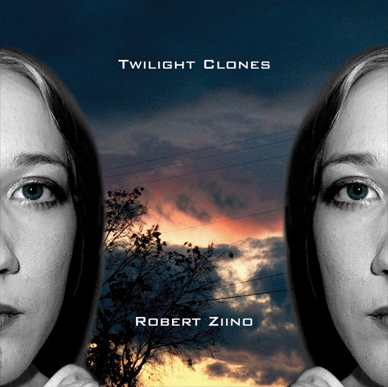 Twilight Clones CD Cover